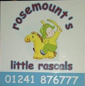 Rosemount Little Rascals Limited
