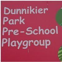 Dunnikier Park Pre School Playgroup