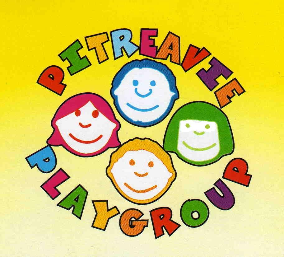 Pitreavie Playgroup