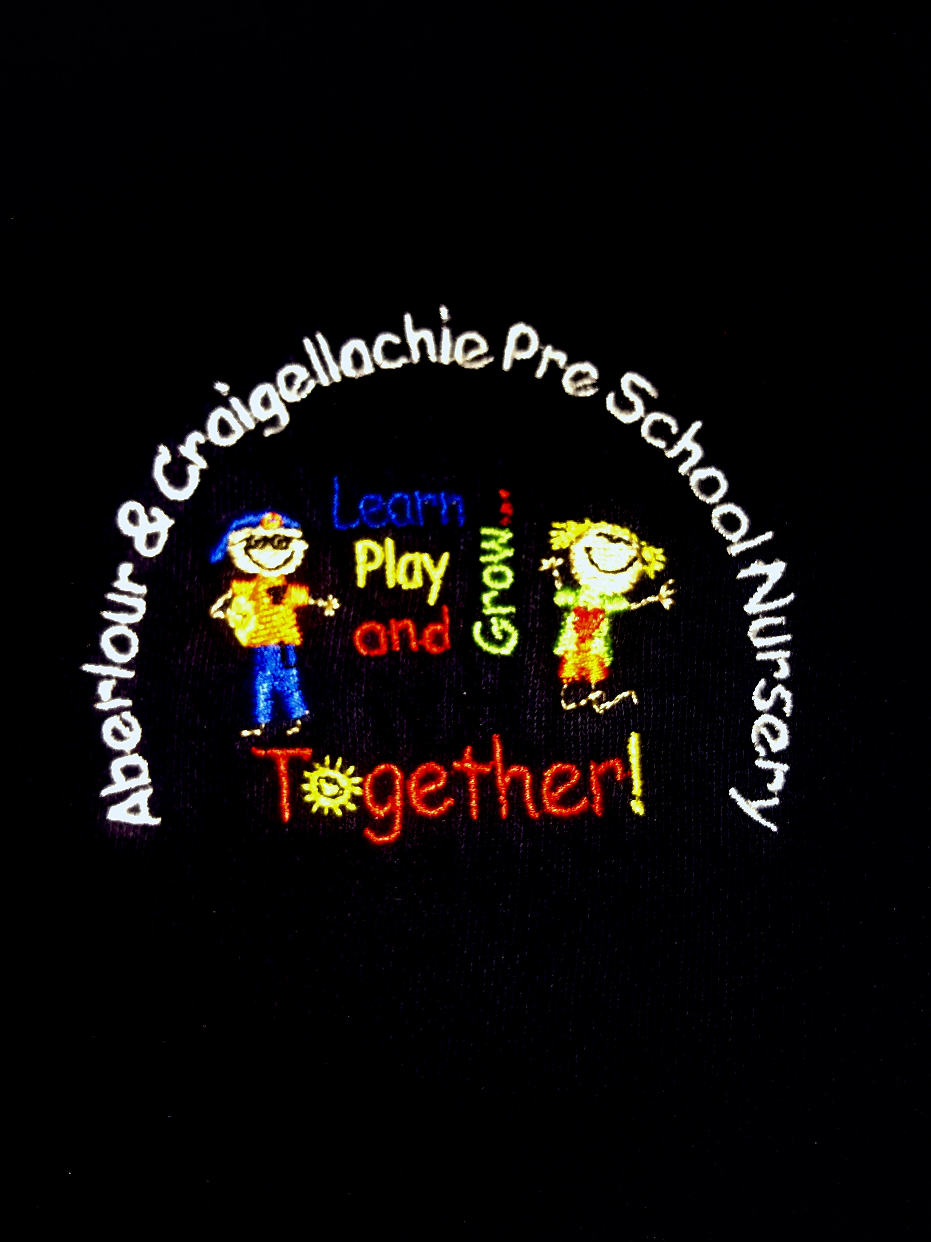 Aberlour and Craigellachie Pre School Nursery