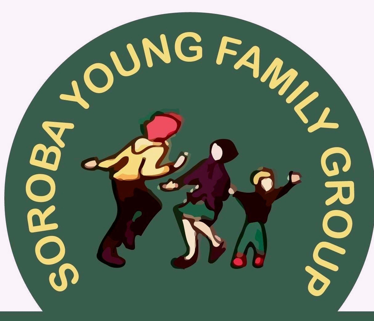 Soroba Young Family Group