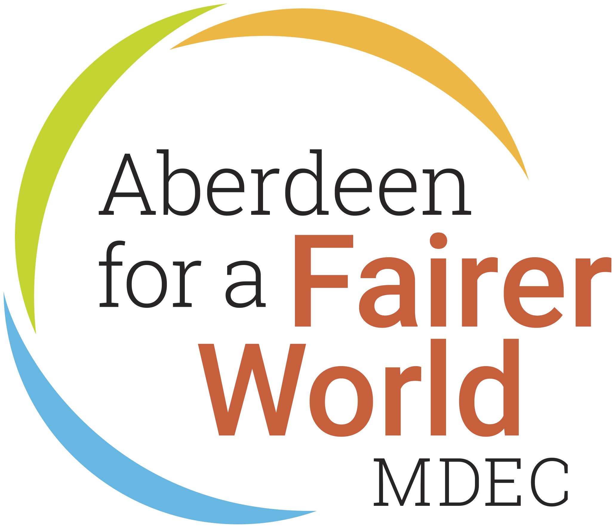 Aberdeen for a Fairer World