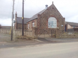 Auchterless Playgroup