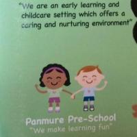 Panmure Pre School