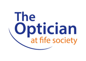 The Optician at Fife Society