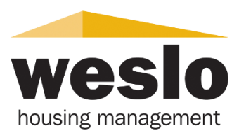 Weslo Housing Management