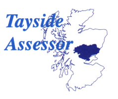Tayside Joint Valuation Board