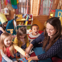 Early Learning and Childcare